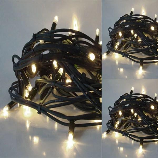 LED-Lichterkette-kaltweiss