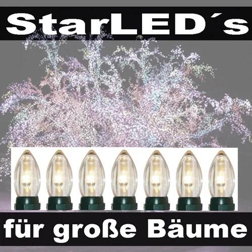starled-ersatzbirnen lights