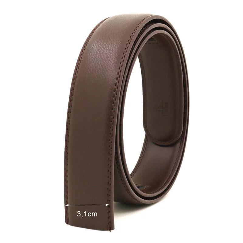 Guertelband-Braun