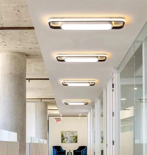 Deckenlampe Deckenleuchte moderne Lampe SE-C1444-58A