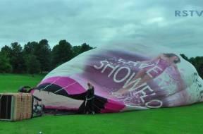 8. Ballonfestival Bonn