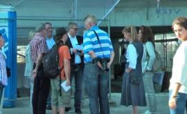Bonifatius Seniorenheim feiert Richtfest