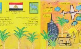 Burg Wissem Ausstellung Willkommen Yousef Ägypten