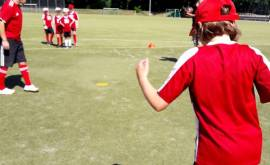 Fußballcamp Fördergruppen 2017