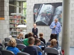 PM_Ulli Potofski in der Stadtbibliothek Lohmar 01