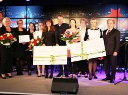Kita Am Burghof Auszeichnung 2017