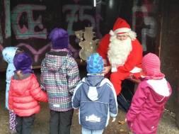 Portal WH Weihnachtsmann
