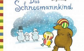 Das Schneemannkind_Carlsen Verlag GmbH Hamburg