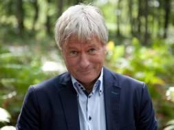 Jürgen Becker -© Simin Kianmehr
