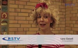 """Weihnachtstheater """"Conni und das ganz spezielle Weihnachtsfest"""""""