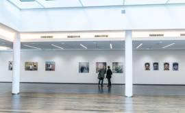 Kunsthaus Ausstellung Dortmund Foto Frank Baquet