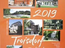 Kalender Stadtteile 2019