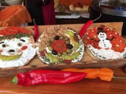 Impressionen vom mittelalterlichen Weihnachtsmarkt in Siegburg 2018