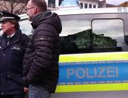 Sicherheitstag in Siegburg und Lohmar