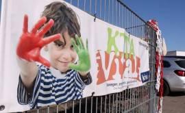 Die städtische Kita am Revensberger Weg bekam nationalen und internationalen Besuch