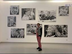 """""""Ars politica"""" – Bilder über Staatsmacht und Widerstand"""