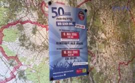 50 Jahre Rhein-Sieg-Kreis!