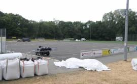 Sportplatz Waldstadion Sanierung 2019 (3)