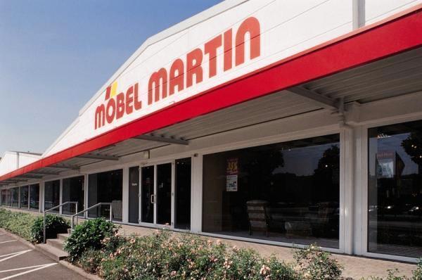 das saarbrucker unternehmen mobel martin eroffnet auch eine filiale in mainz