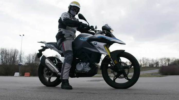 on tour motorrad check1