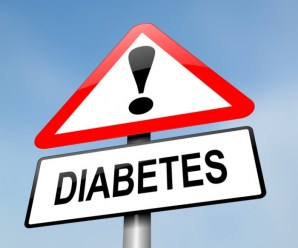 Type 2 diabetes risk: Low for O-. High for B+