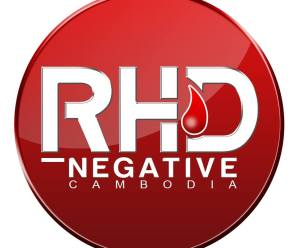 Rhesus Negative Cambodia needs our support!