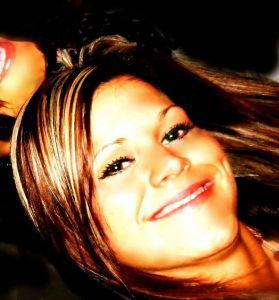 Rachel Romaszewski Blood Type: O Negative