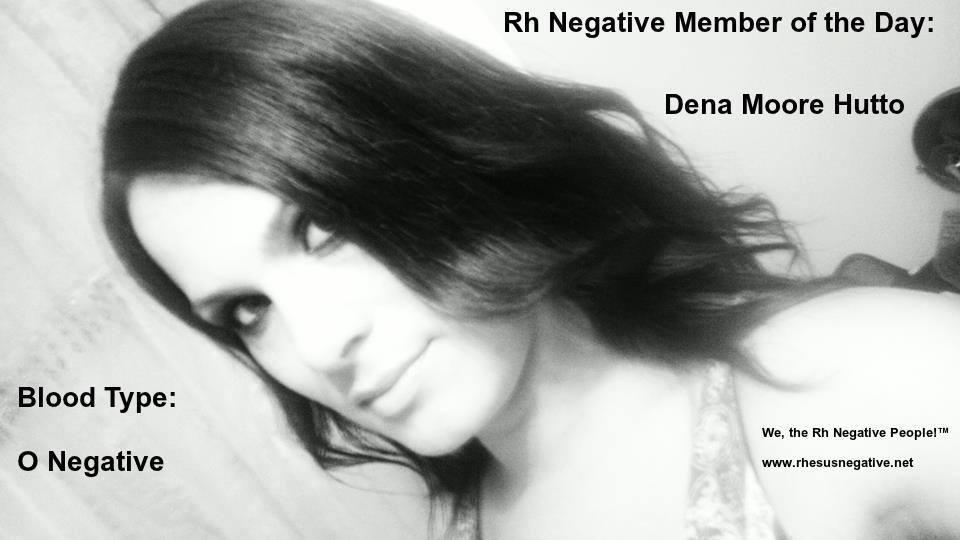 rh negative dating site