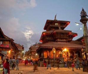 Rh Negative Nepal