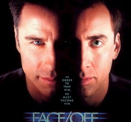 Rh Negatives in Movies: Face/Off