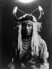 """Were the Neanderthals rh negative?"" 220px-Head_Carry-Piegan_Blackfoot_Indian-_Edward_S._Curtis"