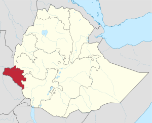Almost 20% rh negatives found in Gambela, Ethiopia Gambela-region