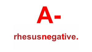 RH- BLOOD - The upsides and downsides of blood type personalities A-negative