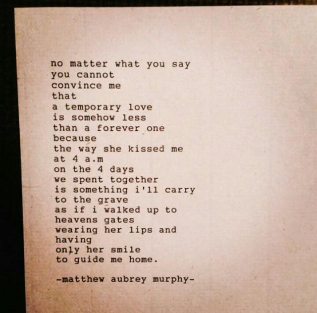 Matthew Aubrey Murphy