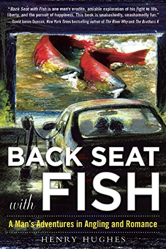 Back Seat with Fish