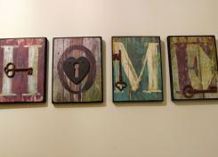 home wallart
