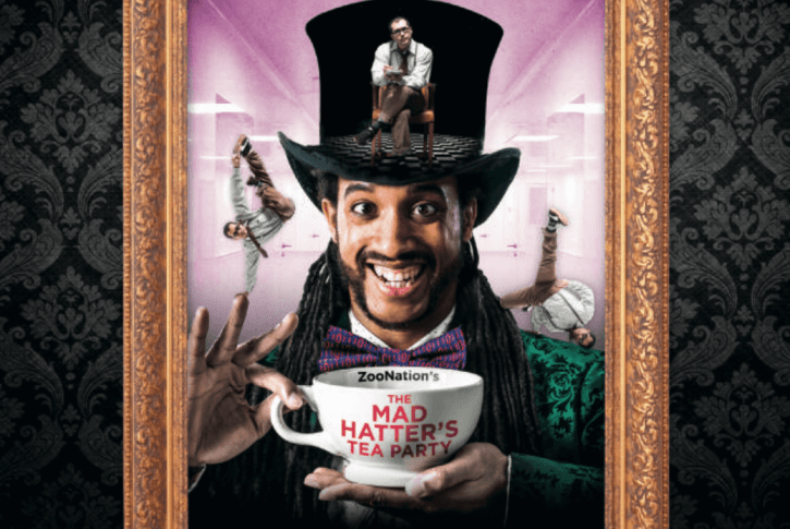 zoo nation mad hatter