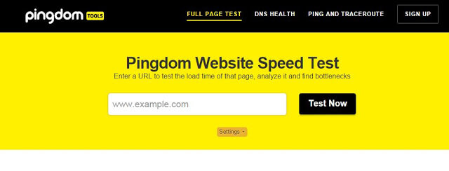 SEO Tips: How Quick Is Your Page Speed