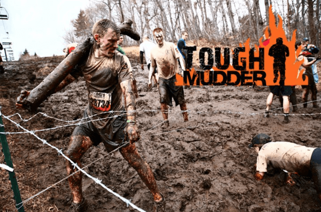 Muddy Courses And Obstacle Runs