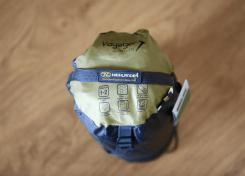 highlander sleeping bag