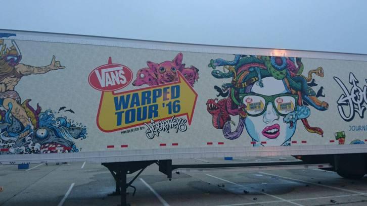 warped tour us