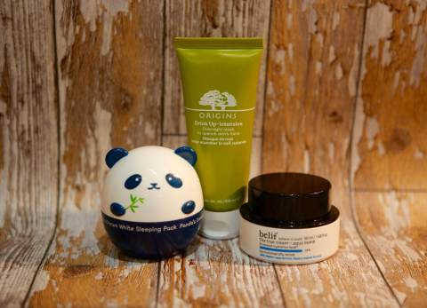Hydrating Skin Products