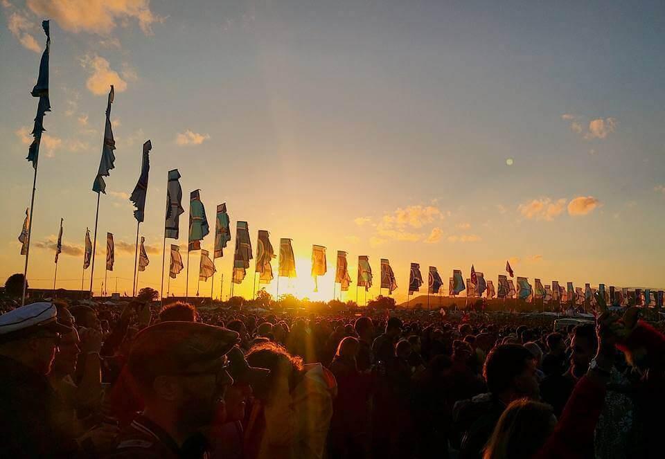 Favourite Festival Of Summer 2016