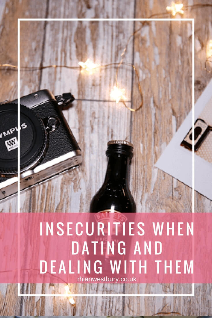 Insecurities When Dating And Dealing With Them
