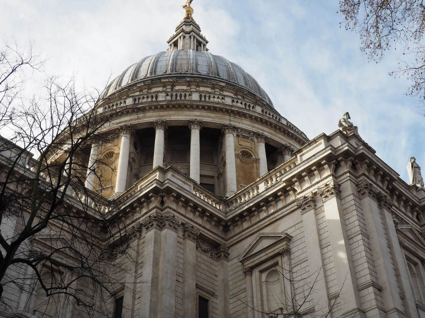 Tourist Spots In London You Can't Ignore