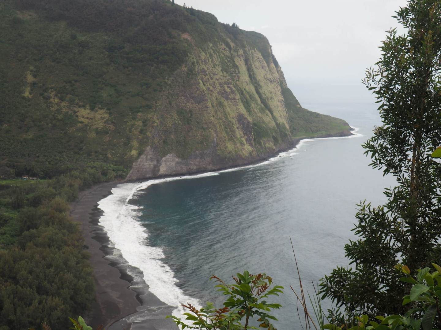 How Hawaii's Big Island Is Different To Expectations