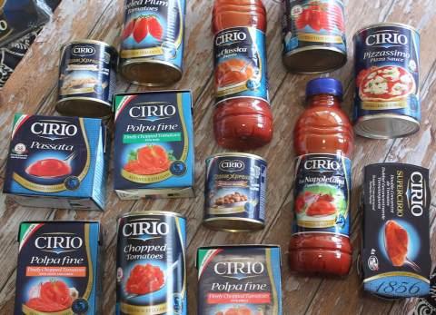 Cirio Blog