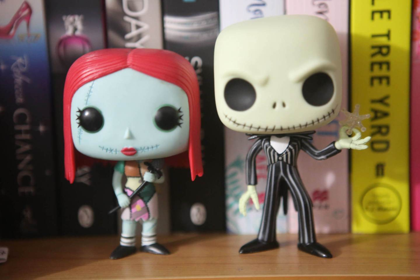 I Am Addicted To Pop Vinyl – Collection Update