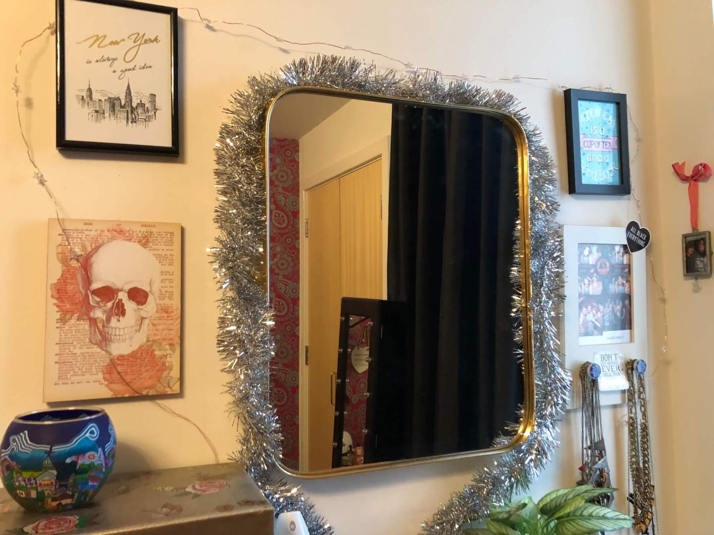 Four Things I Use To Help Prepare For A Festive Night Out