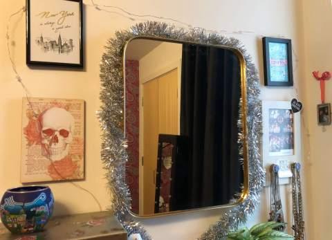 Melody Maison mirror